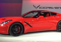 Chevrolet Corvette versione Aerowagon
