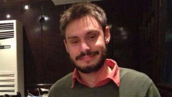 Fonte Reuters, Giulio Regeni fermato e preso dalla polizia egiziana prima di essere ucciso