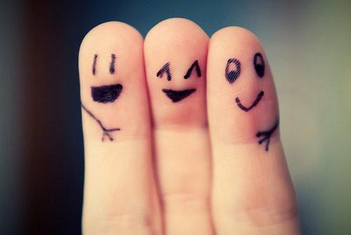 Gli amici meglio della morfina per sopportare il dolore