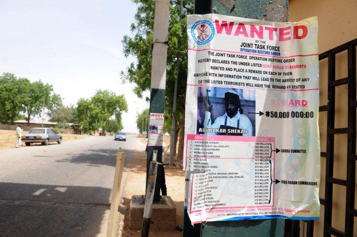 Catturati 4 capi Boko Haram in Nigeria