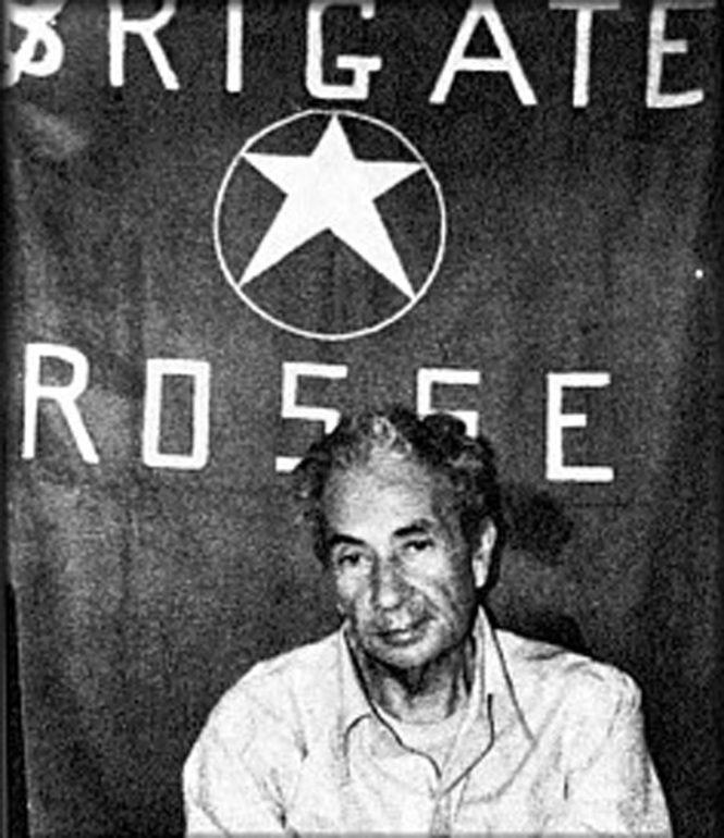 Aldo Moro, Grasso: 5 maggio 1978 giorno più buio della Repubblica