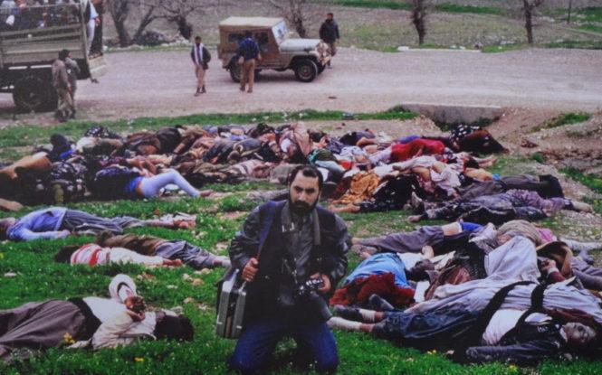Iraq, 50 fosse comuni ad opera dell' ISIS con donne e bambini