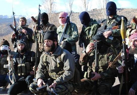 Terrorismo internazionale, foreign Fighter arrestato in Italia