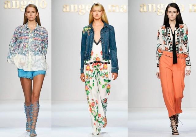 Da new york a parigi le migliori tendenze moda primavera for Case alla moda