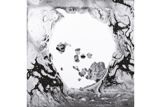 Radiohead, ieri il lancio del loro ultimo album