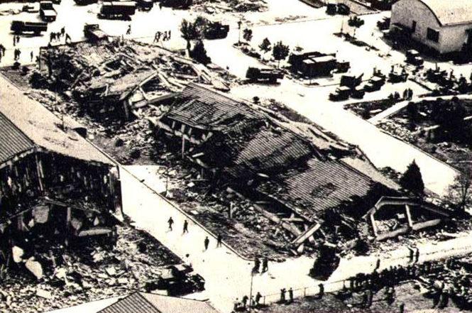 A 40 anni dal terremoto del '76, il Friuli ringrazia e non dimentica