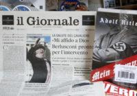 Mein Kampf il Giornale