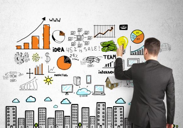 marketing, comunicazione e new media