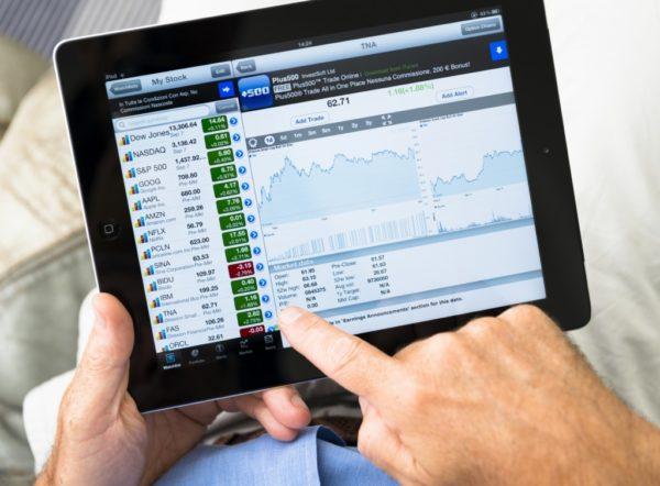 piattaforme trading online e forex