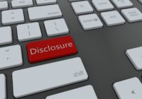 voluntary disclosure 2017