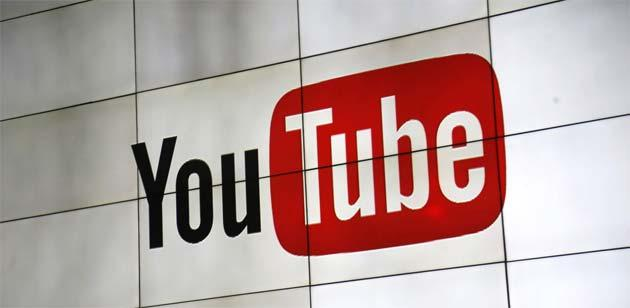 aprire canale youtube