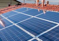 tipi di fotovoltaico