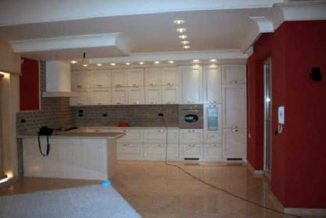 Arredare casa con il cartongesso for Costo materiale per costruire una casa