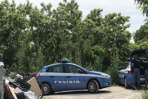 Uomo trovato morto a Lido Adriano, indagini in corso