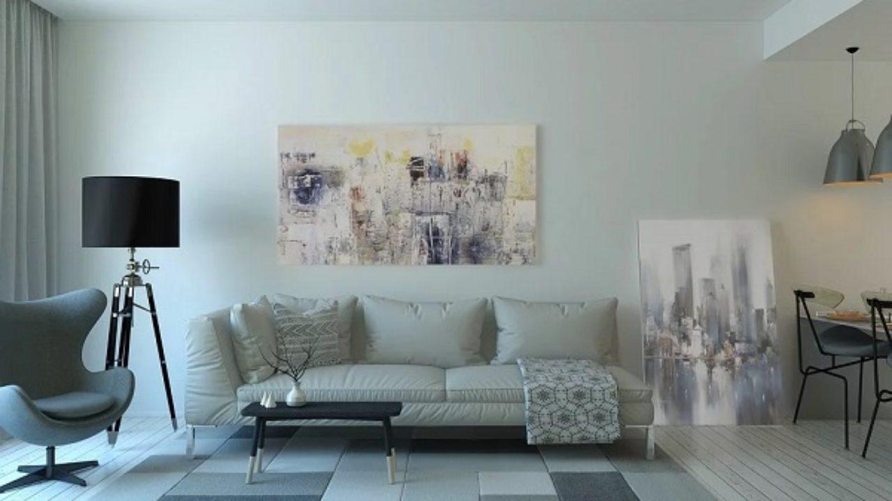 Come Dipingere Un Soggiorno dipingere le pareti del soggiorno: i consigli e le linee